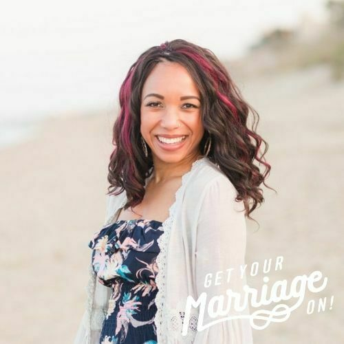26:'Maturing in Marriage with God' with Dana Che