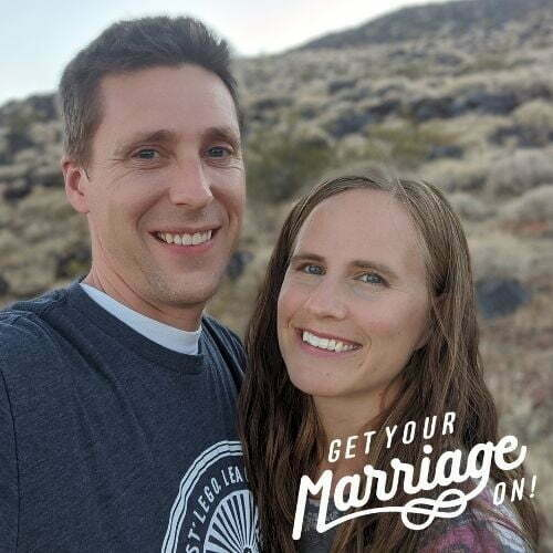 23: How A Bedroom Game Changed Our Marriage with Dan & Emily Purcell