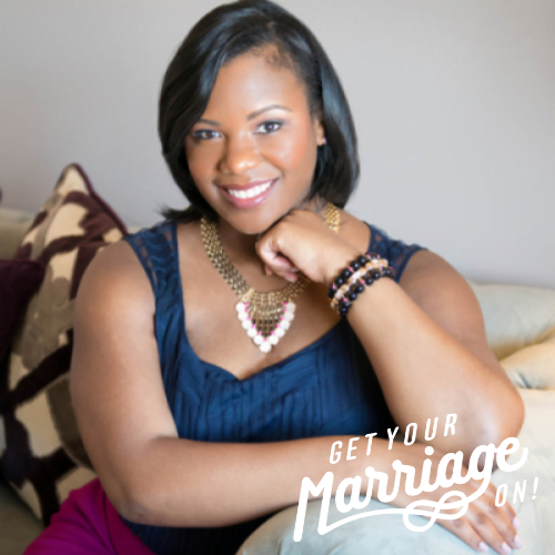 22: Are We Roommates or Lovers? with Dr. Chavonne Perotte