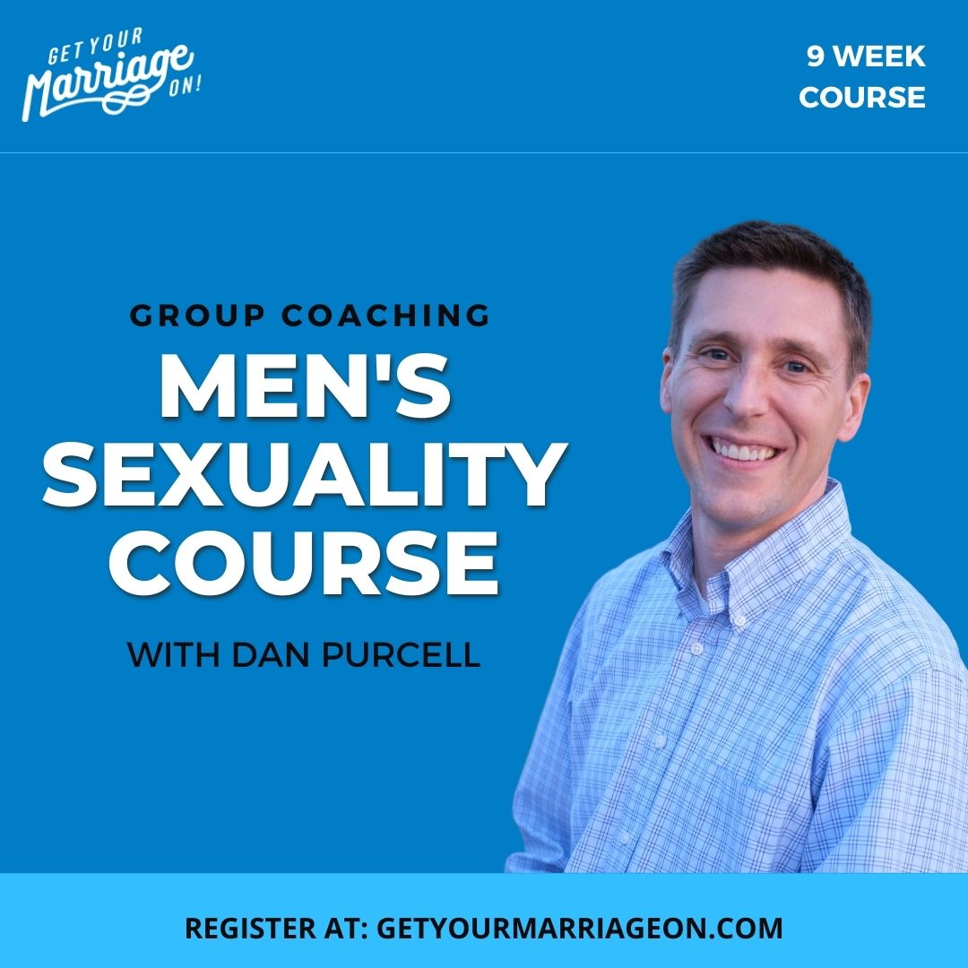 Men's Sexuality Course