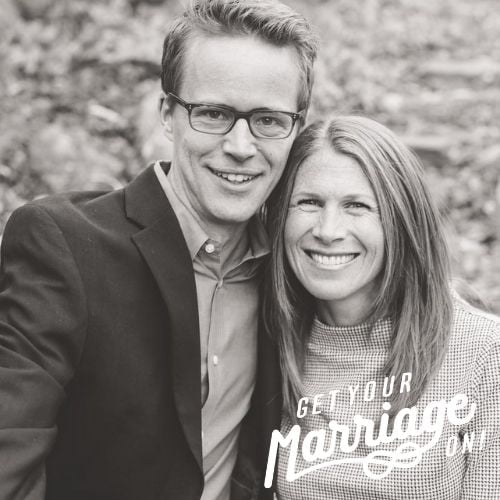 30: Fixing The Fairness Trap in Marriage with Dr. Nate & Kaley Klemp