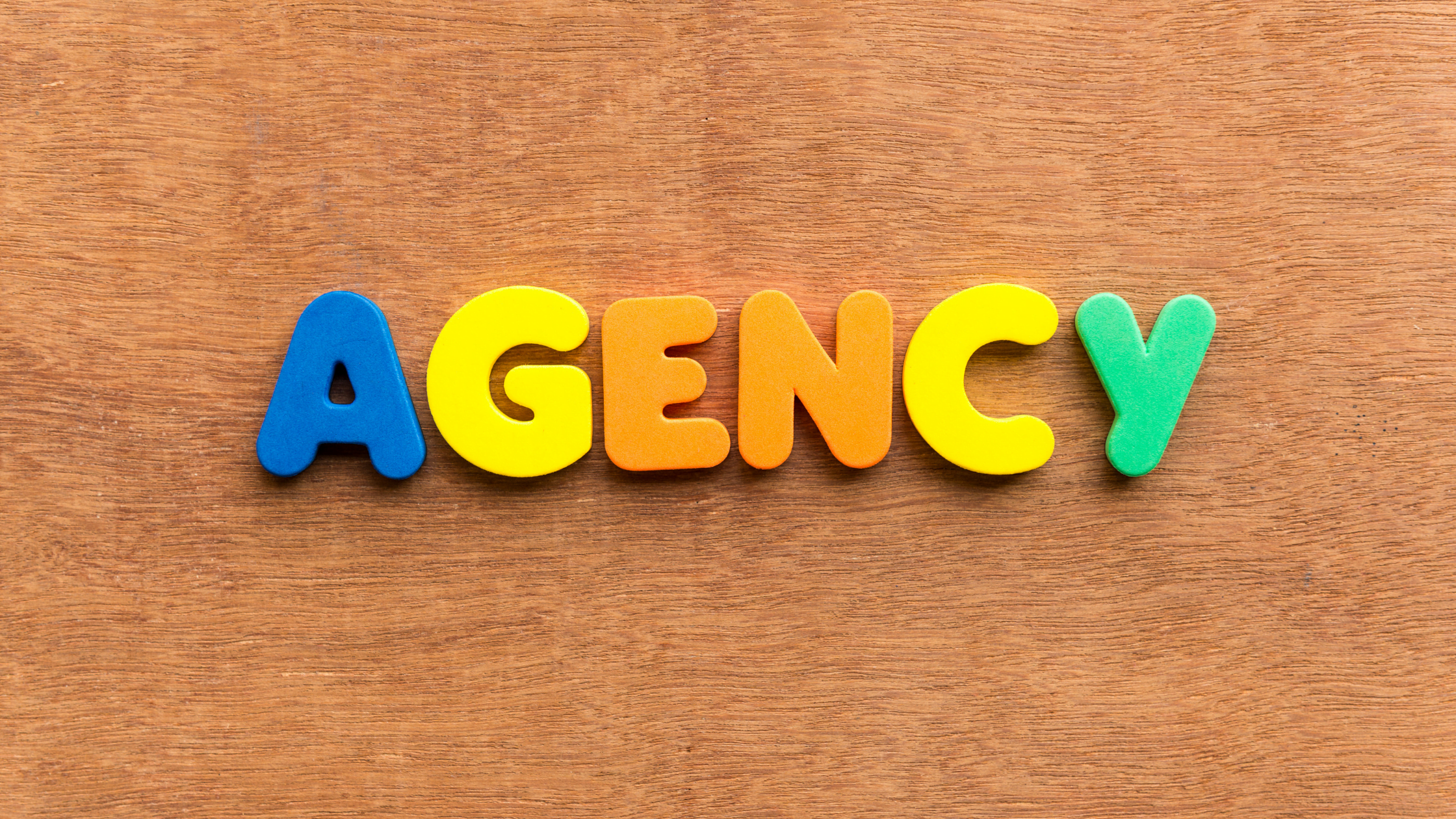 Sexual Agency