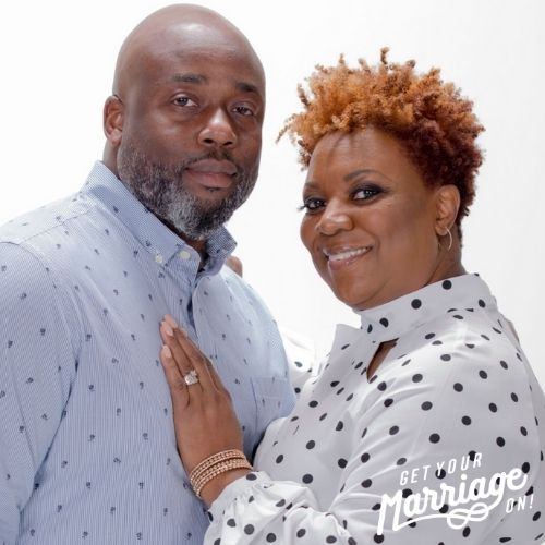 49: How to Listen So Your Spouse Will Talk with Oliver & Denise Marcelle