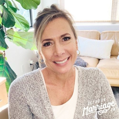 48: Grief and Sex with Cecilie Ott